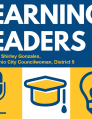 Learning from Leaders ft. Councilwoman Shirley Gonzales