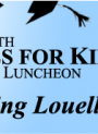 Fort Worth Can Academies Cares for Kids Luncheon