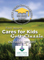 Fort Worth Cares for Kids Golf Classic 2017