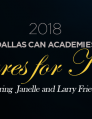 Dallas Cares for Kids Luncheon