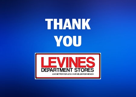 Texans Can Alumna Gives Back as Levines Department Store\'s CFO