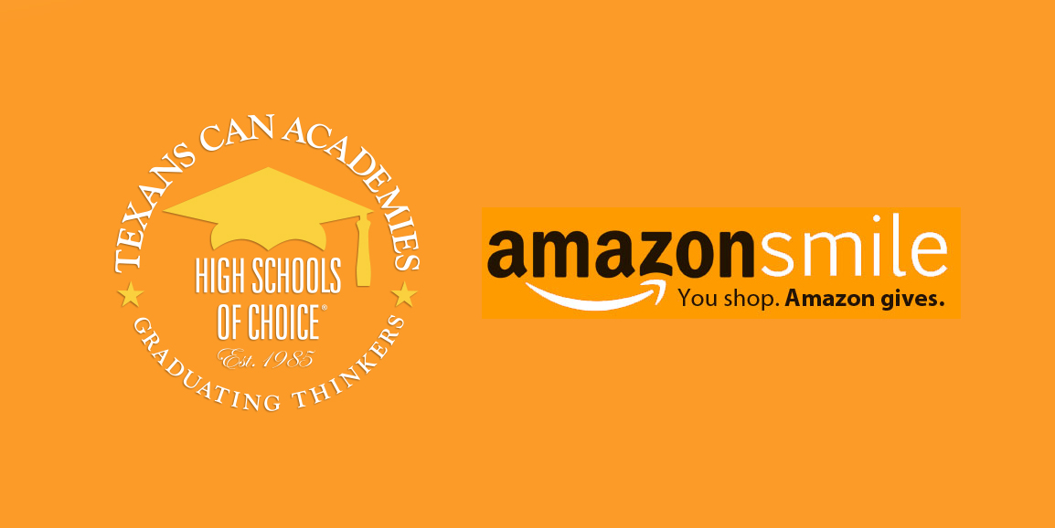 Make a Difference While You Shop with AmazonSmile this Holiday Season