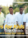 2018 Texans Can - Fort Worth Cares for Kids Golf Classic