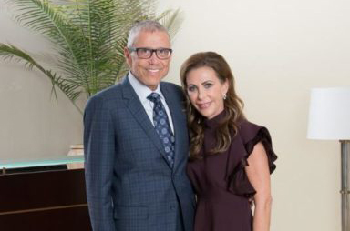 Dallas Can Academies To Honor Philanthropists Janelle and Larry Friedman