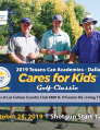 2019 Texans Can – Dallas Cares for Kids Golf Classic