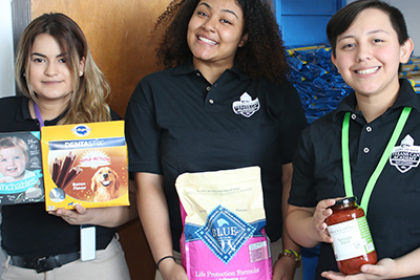 Texans Can Academy - San Antonio Provides Free Summer Meals and More To Students in Need