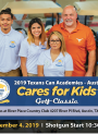 2019 Texans Can - Austin Cares for Kids Golf Classic