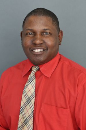 Texans Can Academy – Grant East Principal's Message