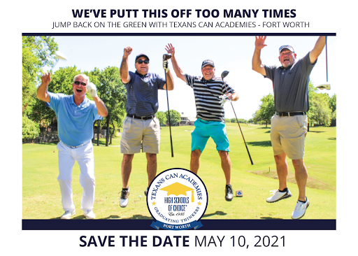 2021 Texans Can – Fort Worth Cares for Kids Golf Classic