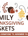 Texans Can - Austin - Family Thanksgiving Baskets