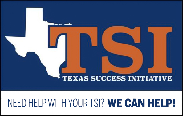 Texans Can Academies - Class of 2020 - TSI Assistance