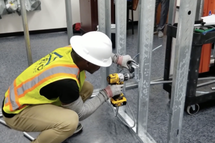 Several Texans Can Academies Graduates Entering The Workforce With Full-Time Electrician Positions