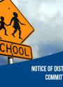 Notice of District Safety Committee Meeting